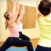 80% Off One Month of Classes at YogaRoom