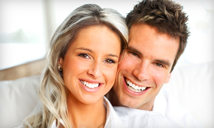 Comfort Dental Care and Orthodontics - Remington Reserve: $49 for an Initial Invisalign Exam and X-rays ($125 Value), Plus $1,000 Off Total Invisalign Cost, at Comfort Dental Care and Orthodontics