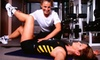 Northwest Women's Fitness Club - Multiple Locations: Fitness Packages with Massage Option at Northwest Personal Training and Northwest Women's Fitness Club (Up to 65% Off)