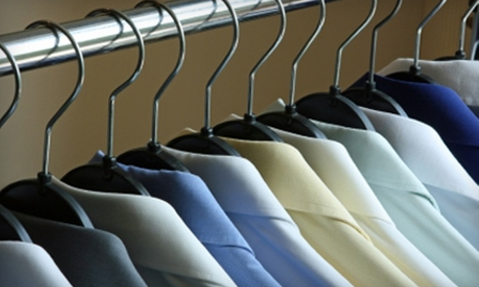 Zoots Dry Cleaning - Multiple Locations: $50 for $125 Worth of Dry-Cleaning Services at Zoots Dry Cleaning. Choose from Home Delivery or One of 17 Locations.