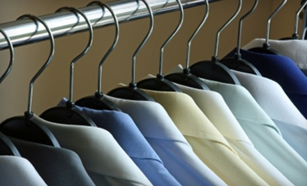 Zoots Dry Cleaning: $125 Groupon for Home Delivery - Zoots Dry Cleaning in