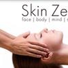 Half Off at Skin Zen Spa