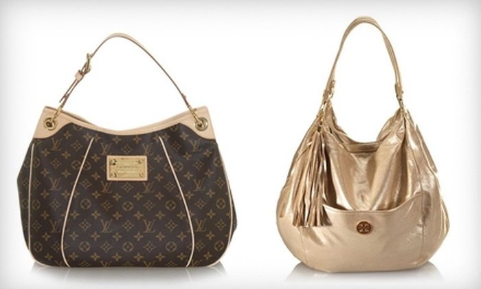 Avelle: $28 for $80 Worth of Luxury Accessory Rentals from Avelle