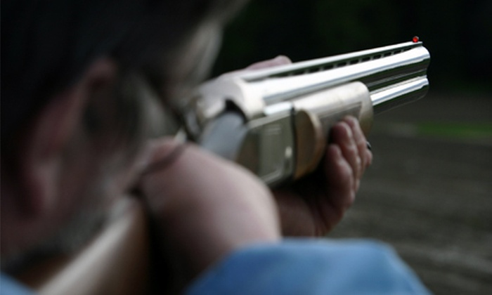 Valastro International Academy - Glendale: $39 for a 60-Minute Rifle- or Shotgun-Shooting Experience at Valastro International Academy in Glendale ($140 Value)
