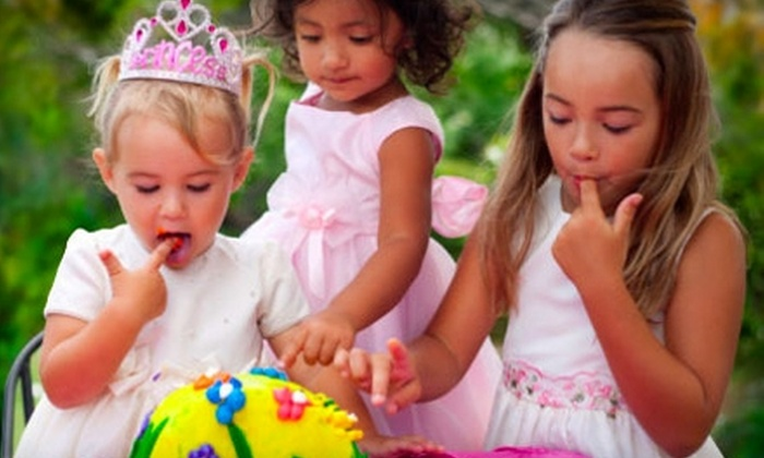 Wally's Party Factory - Midland / Odessa: $10 for $20 Worth of Party Goods at Wally's Party Factory