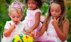 Wally's Party Factory - North Park: $10 for $20 Worth of Party Goods at Wally's Party Factory