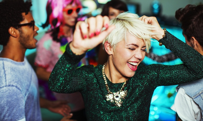 CHI Life Events - Chicago: $13 for EDM Crawl on May 21 from CHI Life Events ($22.80 Value)