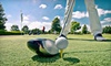 The Links Golf Club - Evesham: 18 Holes of Golf for Two or Four with Cart on a Weekday or Weekend at The Links Golf Club in Marlton (Up to 58% Off)