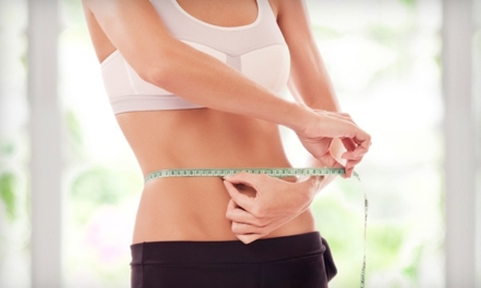 SureSlim Wellness Clinic - St. Catharines: $49 for 12 Power Plate Training Sessions at SureSlim Wellness Clinic ($99 Value)