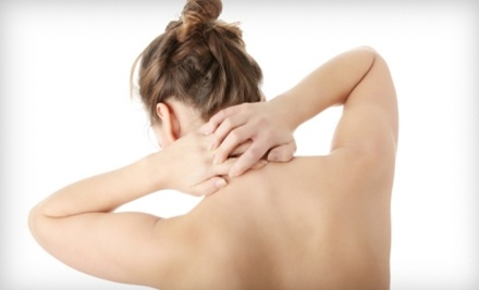 Vibrance Chiropractic: 30-Minute Massage - Vibrance Chiropractic in San Rafael