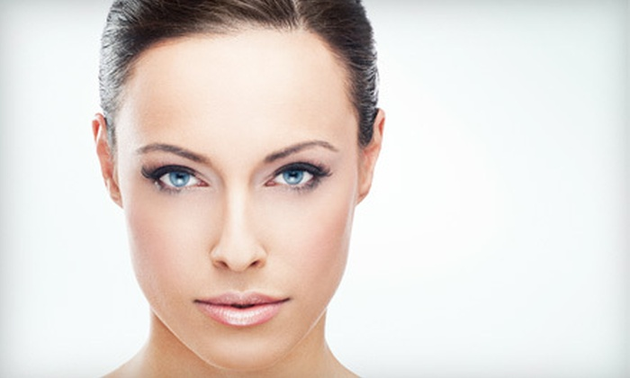 Advanced Derma Solutions - Brighton Beach: One, Three, or Five Microcurrent Face-Lifts at Advanced Derma Solutions in Brooklyn (Up to 84% Off)