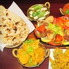 Up to 59% Off Authentic Indian Cuisine at Sher-E Punjab