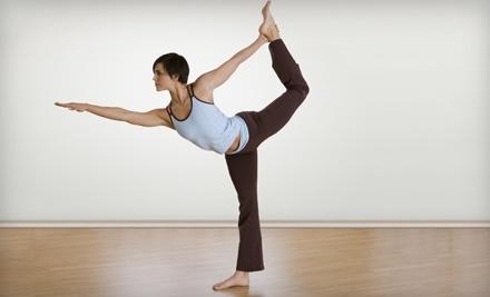 Harmony Yoga and Fitness of Whitestone - Harmony Yoga and Fitness of Whitestone in Whitestone