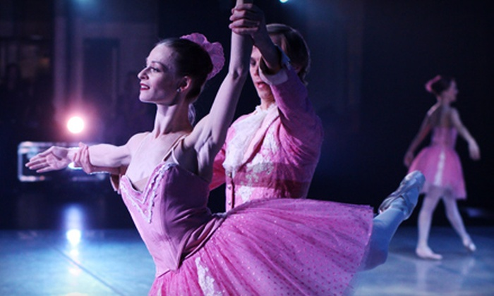"The Nutcracker - Downtown: One Ticket to See ""The Nutcracker,"" Presented by ARTS San Antonio. 16 Options Available."