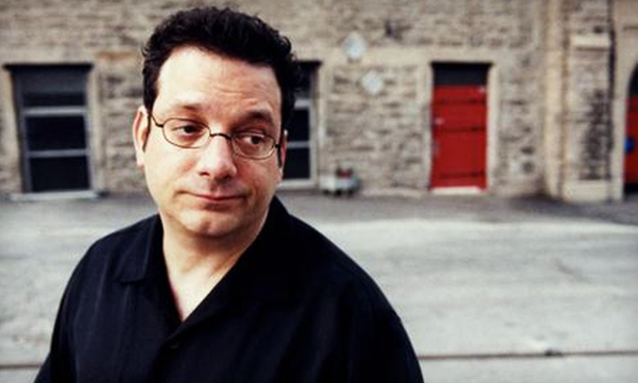 Andy Kindler - Arlington Heights: $10 for Outing to See Andy Kindler at the Arlington Cinema 'N' Drafthouse on February 24 or 25 at 7:30 p.m. ($20 Value)
