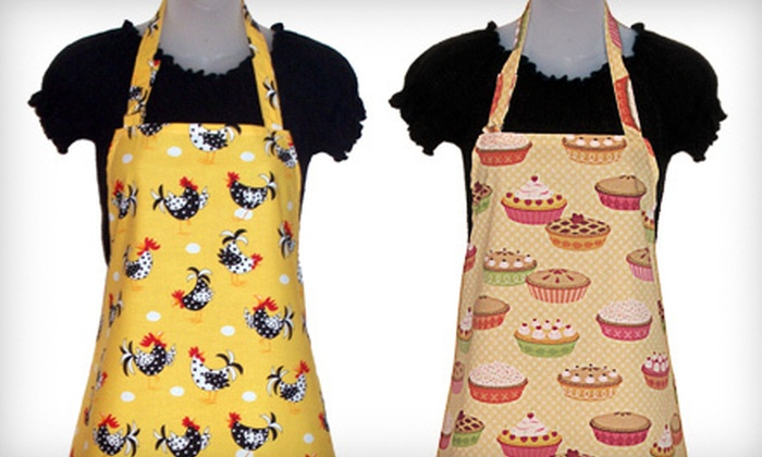 Sassy Cook'n - Downtown: Eclectic Kitchen Accessories at Sassy Cook'n's Online Store (Half Off)