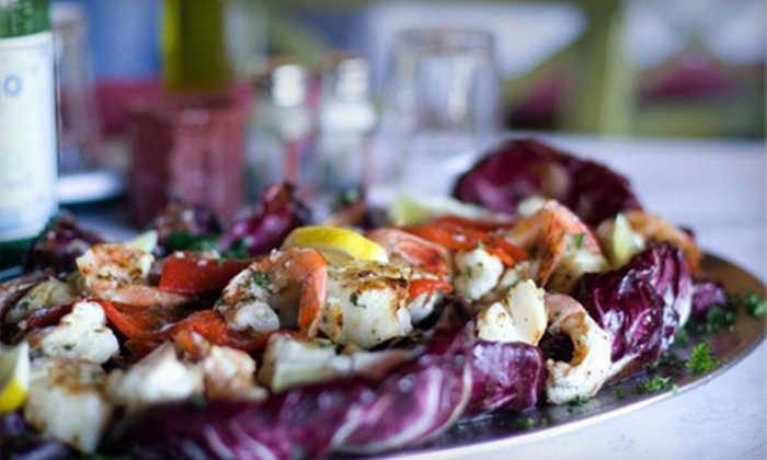 La Gondola Italian Restaurant - Multiple Locations: $15 for $30 at La Gondola Italian Restaurant
