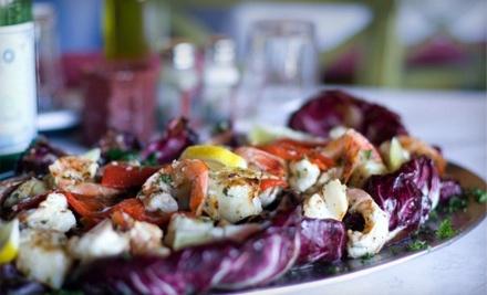$30 Groupon to La Gondola Italian Restaurant - La Gondola Italian Restaurant in Chicago
