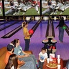 Bowling, Laser Tag, Rock Climbing, and Billiards