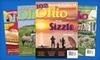 "Ohio Magazine - Great Lakes Publishing: $8 for a Print Subscription to ""Ohio Magazine"" ($16.95 Value)"