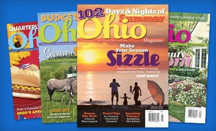 Ohio Magazine - Ohio Magazine in