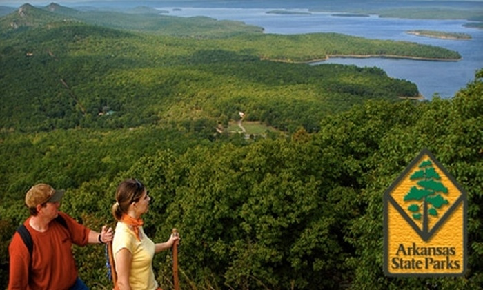 Arkansas State Parks - Multiple Locations: $15 for a Family Museum Pass to Select Arkansas State Parks ($30 Value)