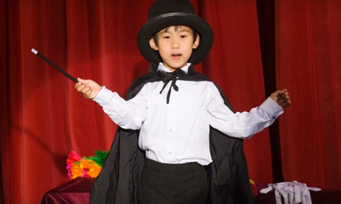 The Magic Shop - Greentree: $12 for $25 Worth of Magic Tricks at The Magic Shop in Cherry Hill