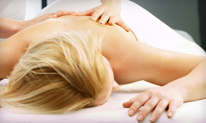 MC Therapeutic Massage - Livonia: 60- or 90-Minute Massage at MC Therapeutic Massage in Livonia