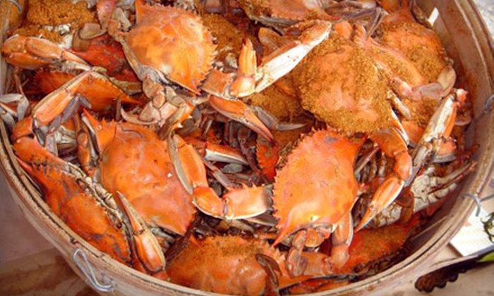 Chesapeake Crab and Beer Festival - Washington DC: Beer-Only Fun-Day Morning or Evening Package at Chesapeake Crab and Beer Festival in National Harbor