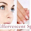 60% Off at Effervescent Spa