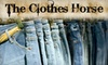 55% Off at The Clothes Horse