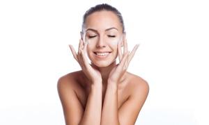 beauty corner: Soin du visage complet anti-âge de 50 minutes avec appareil de galvanisation  à 29,90 € chez Beauty Corner