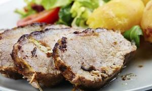 Lupus Bar: 3-daniowa kolacja dla dwojga za 59,99 zł i więcej opcji w restauracji Lupus (do -43%)