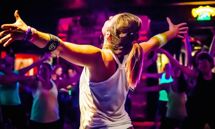 Z Fit, LLC - Downtown Phoenix: 5 or 10 60-Minute Zumba Fitness Classes at Z Fit, LLC (Up to 62% Off)