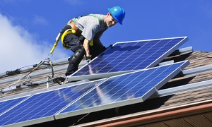 SELECTRON S.R.L.: Buono sconto di 1000 Euro per un impianto fotovoltaico sul tetto da 3 KWp