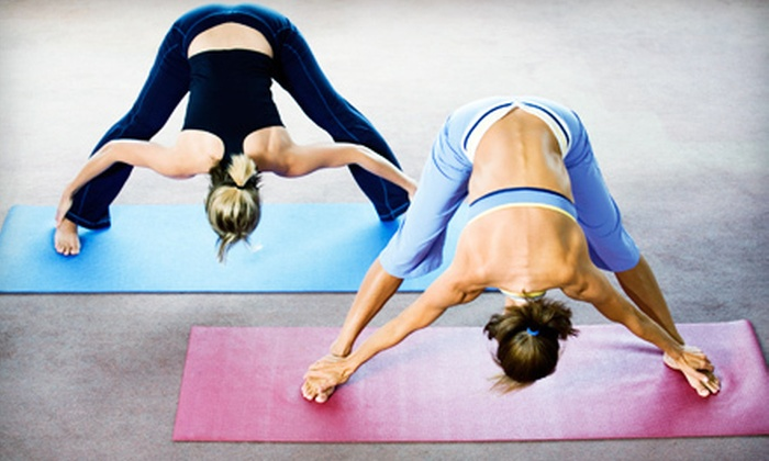 Studio Surya Yoga - Venice: $39 for One Month of Unlimited Classes at Studio Surya Yoga in Venice ($140 Value)