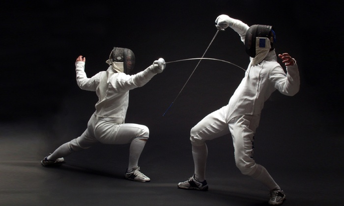 International Fencers Alliance Of Boston - Havenville: Four Weeks of Fencing Classes at International Fencers Alliance of Boston (45% Off)