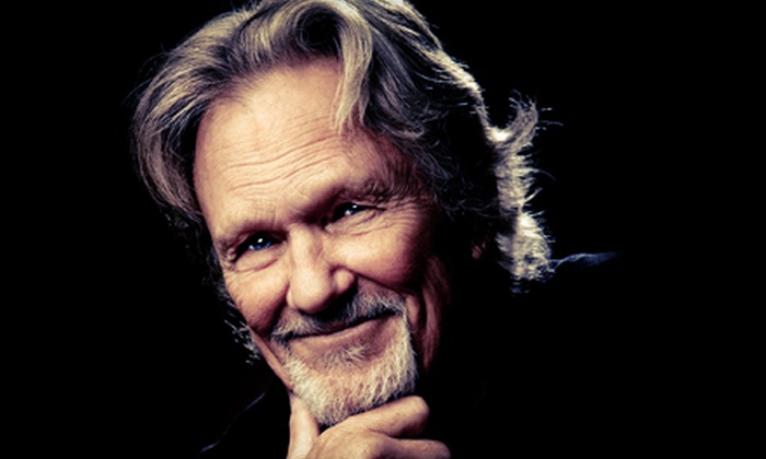 Kris Kristofferson - State Theatre: Kris Kristofferson Concert at State Theatre on Friday, June 14, at 8 p.m. (Up to 67% Off)