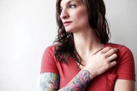 Inkscape Tattoo & Piercing: Two Hours of Tattooing at Inkscape Tattoo & Piercing (50% Off)