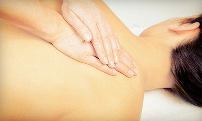 Touch of Serenity - Oklahoma City: $29 for a 60-Minute Swedish or Deep-Tissue Massage at Touch of Serenity ($60 Value)