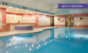 Imagine Spa: Four Hours of Spa Access and a Choice of 30-Minute Treatment for One or Two at Imagine Spa