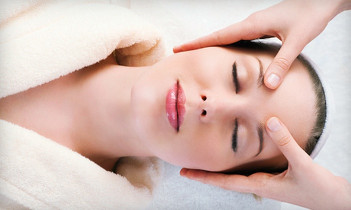 Tree of Life - Grosse Pointe Park: Massage with Option for Facial at Tree of Life (Up to 67% Off). Four Options Available.