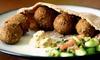 King Falafel - Bay Ridge & Fort Hamilton: $13 for $20 Worth of Mediterranean Cuisine Valid for Dine-In, Delivery, or Takeout at King Falafel