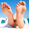 Up to 74% Off Laser Toenail-Fungus Removal