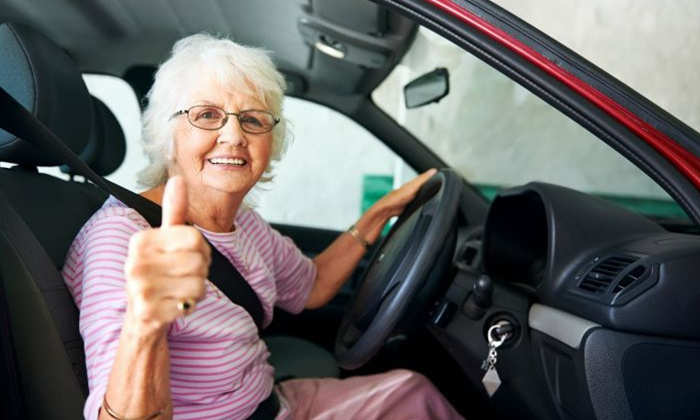 Silver Dawn Sfc - Chicago: $157 for $350 Worth of Senior Care — Silver Dawn