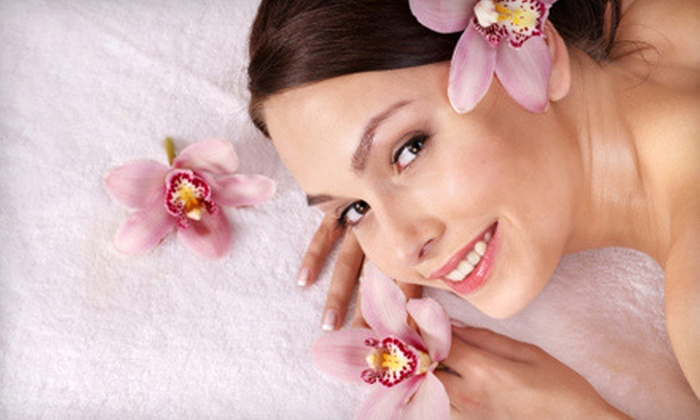 Organic Day Spa 1111 - Colee Hammock,Lauderdale Harbors: Spa Package with Massage and Body Scrub or Package with Massage and Facial at Organic Day Spa 1111 (51% Off)