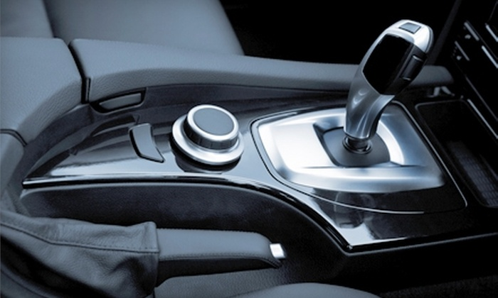 Car Toys - Multiple Locations: $79 for a Classic Interior-Detail Service at Car Toys ($172.14 Value)