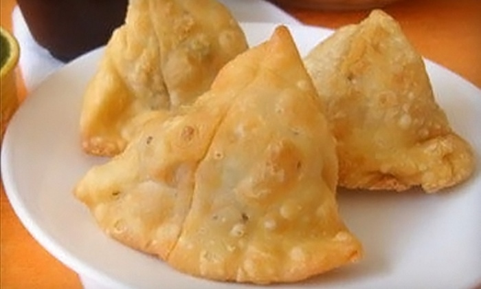 Tandoori Tastes - Sudbury: $10 for $20 Worth of Indian Fare at Tandoori Tastes
