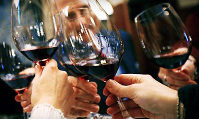 Dudley's Wine & Gifts - Golden Triangle North: $10 for a Wine Tasting for Two at Dudley's Wine & Gifts in Murrieta (Up to $24 Value)