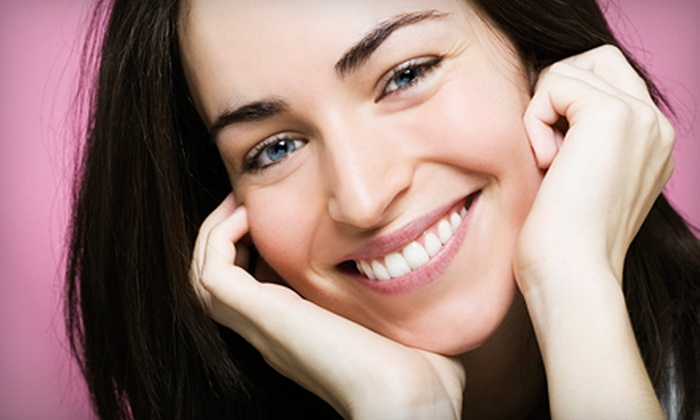 Kimberly's Facial Boutique - McCormick Ranch: $35 for a One-Hour Signature Facial at Kimberly's Facial Boutique in Scottsdale ($85 Value)